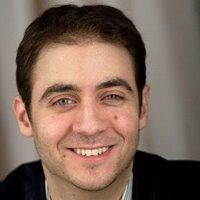 David Benzaquen PlantBased Solutions