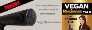 Vegan Business Talk podcast