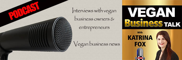 Vegan Business Talk podcast