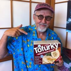Seth Tibbott of Tofurky interview by Katrina Fox on Vegan Business Talk podcast