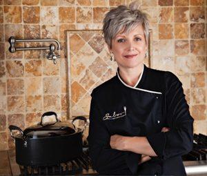 Stephanie Prather of Vegan Gastronomy Culinary Academy for Vegan Business Talk with Katrina Fox of Vegan Business Media