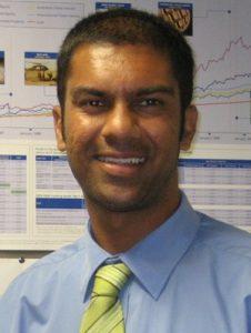 Ron Prasad of Impetus Success for Vegan Business Talk with Katrina Fox of Vegan Business Media