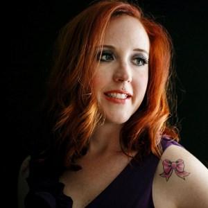 Karine Brighten vegan event planner and founder of Veg Speed Date for Vegan Business Talk with Katrina Fox of Vegan Business Media