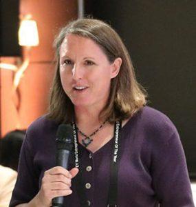 Alicia Robb of Next Wave Ventures vegan investor