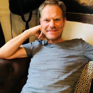 Michiel van Deursen vegan investor