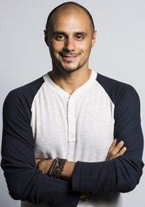 Prince Khaled bin Alwaleed of KBW Ventures vegan investor