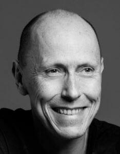 Roger Lienhard of Blue Horizon