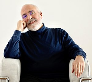 Sebastiano Cossia Castiglioni, vegan investor