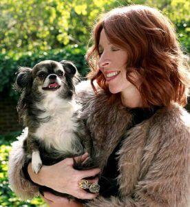 Anna Tagliabue, Pelush, faux fur, vegan fur