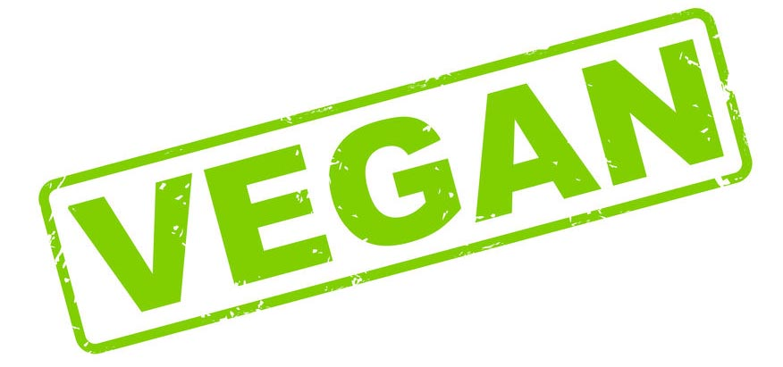 vegan word