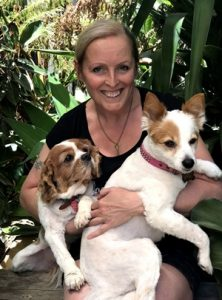 Vegan cheese maker Melissa Murphy-Webster chats with Katrina Fox for Vegan Business Talk podcast