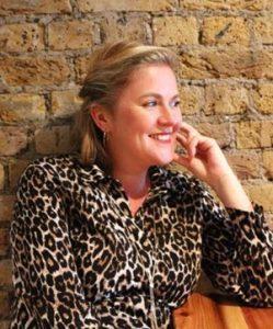 Vegan recruiter Emma Osborne of Citizen Kind for Vegan Business Talk with Katrina Fox