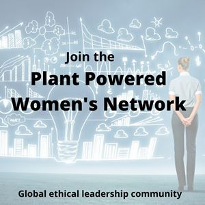 Plant Powered Women's Network